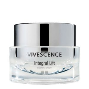 Integral lift cream